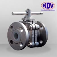 KDV Flow Limited - Ball Valves UK