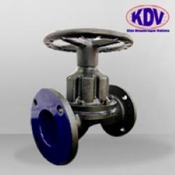 KDV Flow Limited - Diaphragm Valves UK