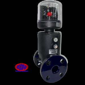 KDV UK - Pneumatic Actuators