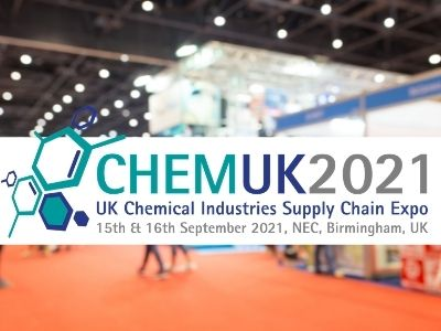 KDV UK is at CHEMUK 2021 Expo