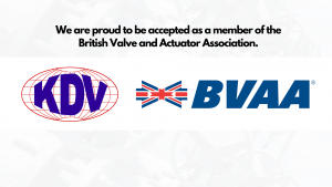 KDV member of BVAA