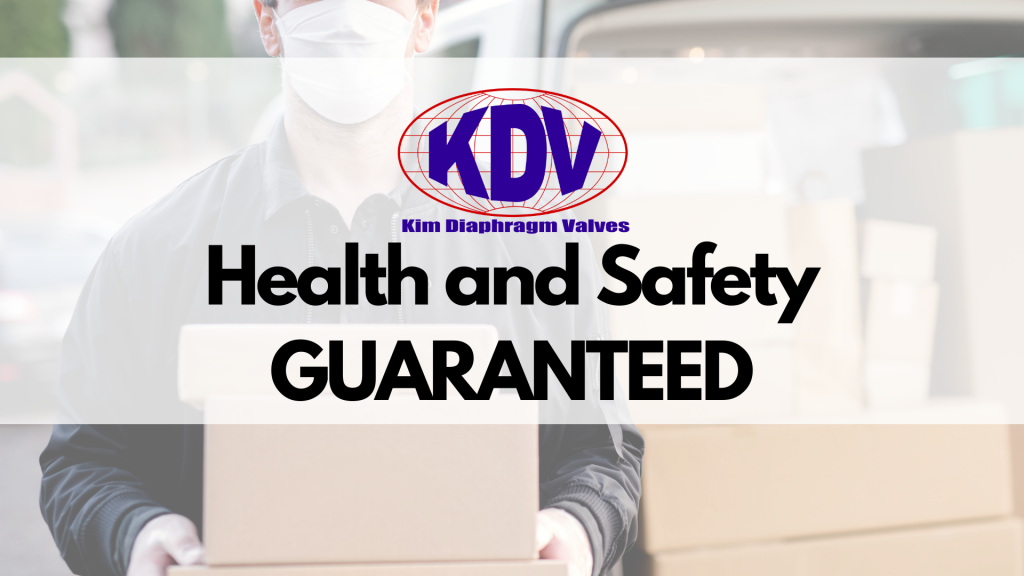 KDV safe and healthy